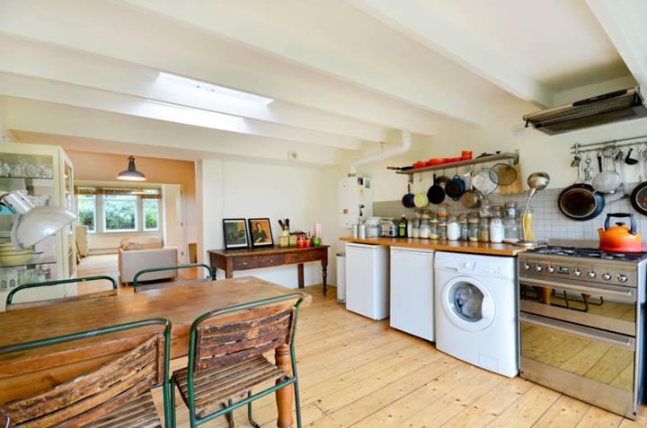 Kitchen in N4