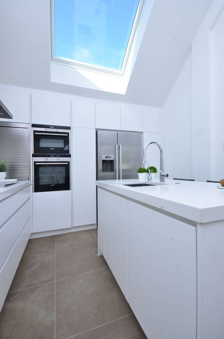 Kitchen in NW6