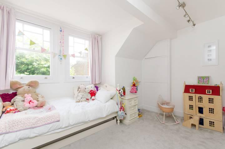Third Bedroom in NW6
