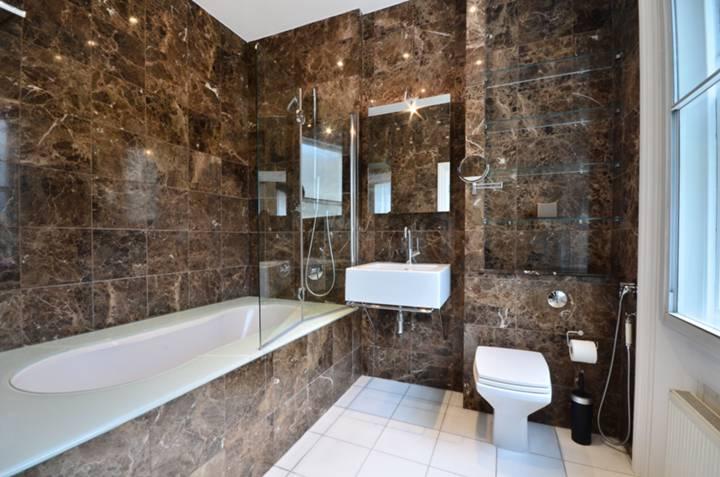 Second En Suite Bathroom in SW7