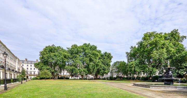 Salisbury House, Pimlico