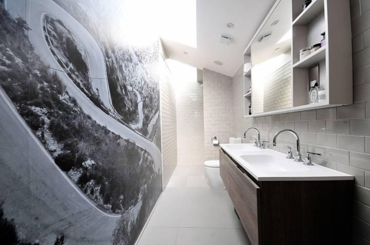 En Suite Shower Room in W10