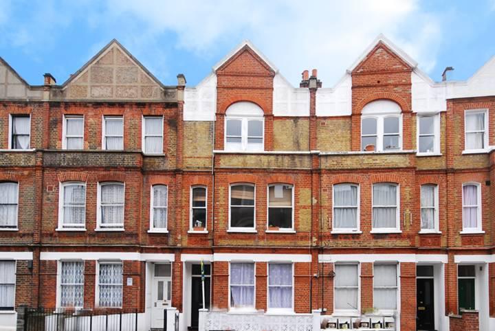 Heyford Terrace, Vauxhall