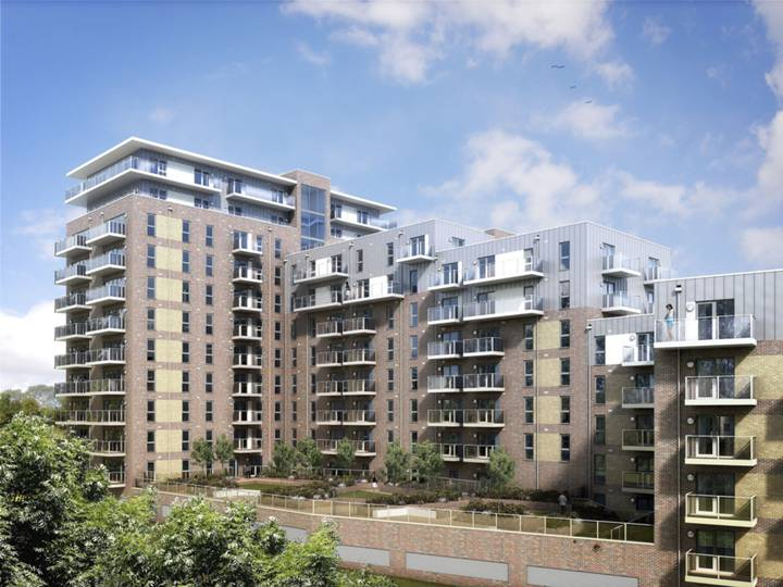 Shearwater Drive, Colindale
