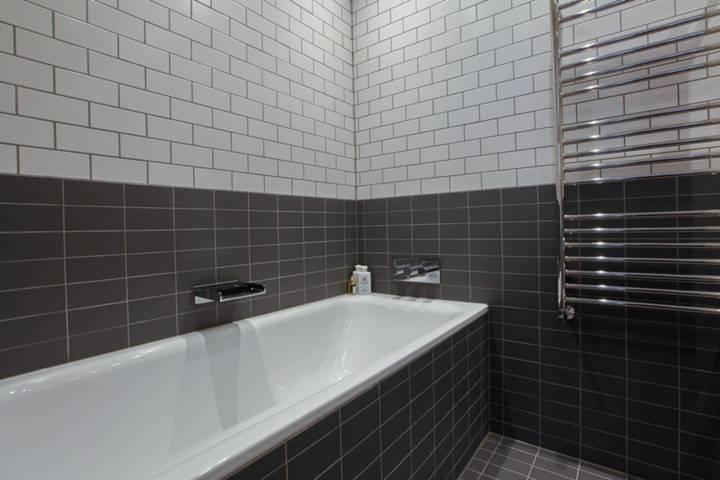 En Suite Bathroom in SW5
