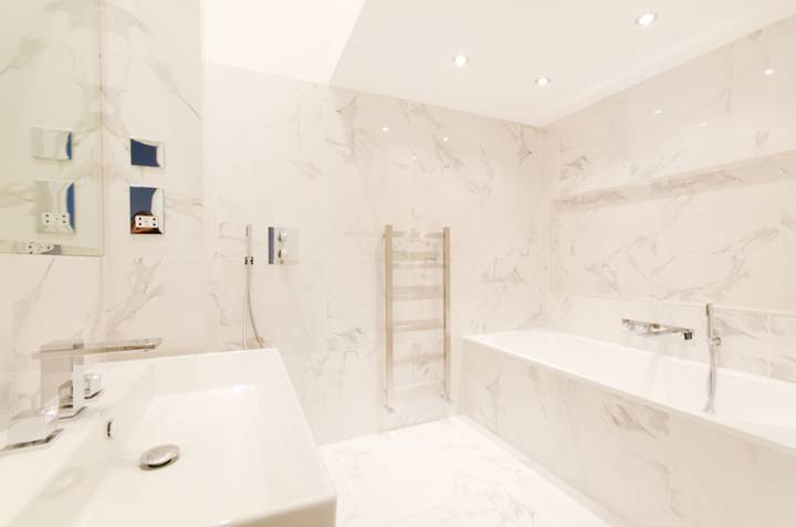 Bathroom in SW7