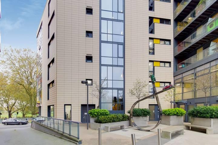 Emerald Apartments, Homerton