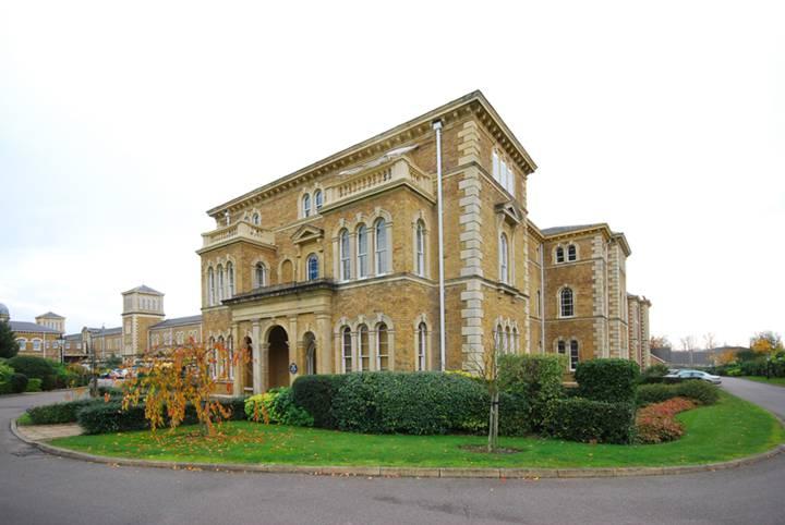 Princess Park Manor, Friern Barnet