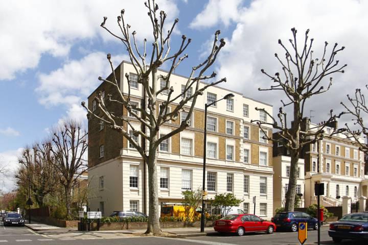 Hamilton Terrace, St John's Wood