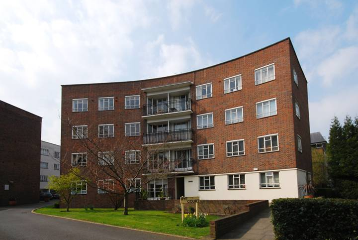 Rye Court, East Dulwich