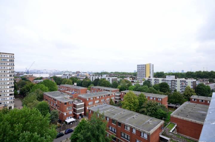 Surrey Lane, Battersea