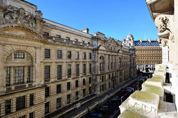 Whitehall Court, Westminster