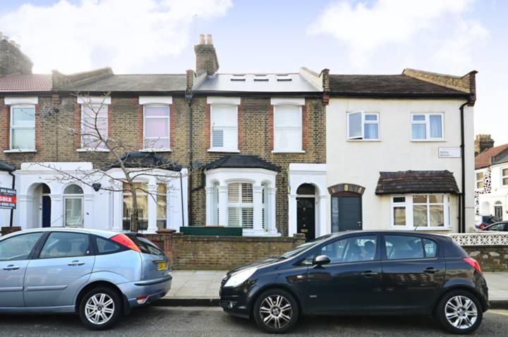 Adley Street, Lower Clapton