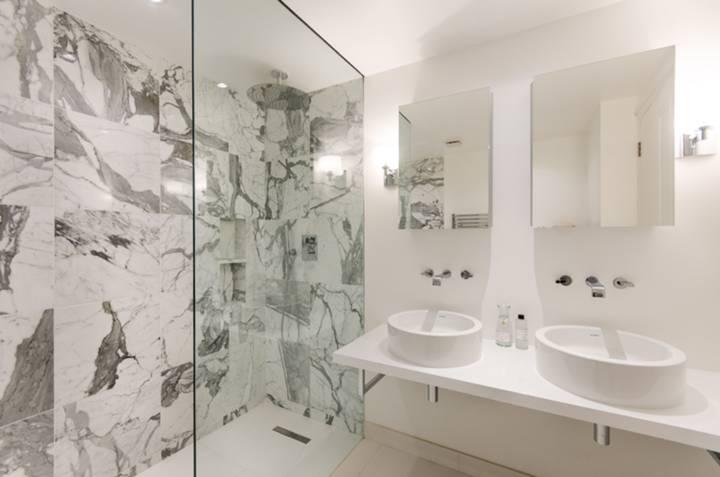 En Suite Bathroom in SW10