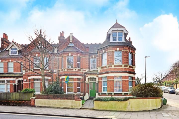 Manor Road, Beckenham