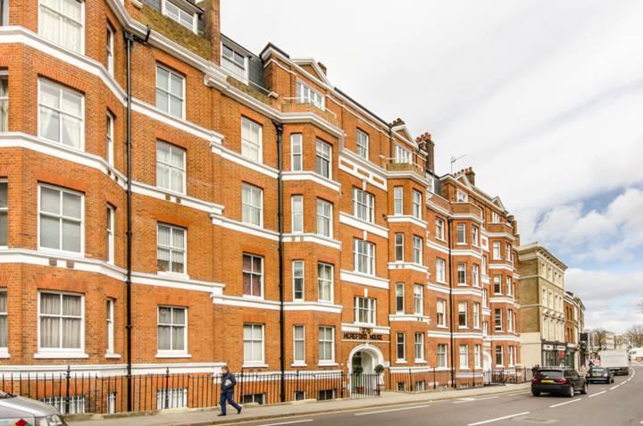 Fulham Road, Chelsea