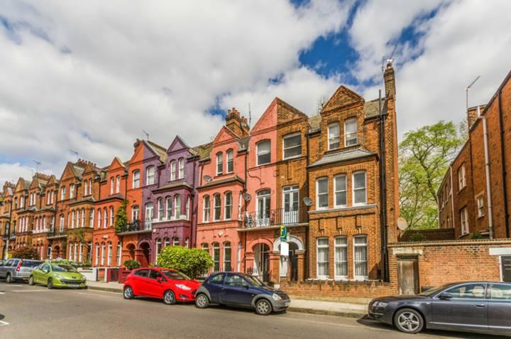 Baalbec Road, Highbury