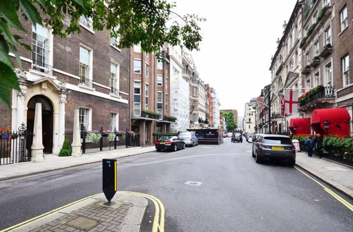Charles Street, Mayfair