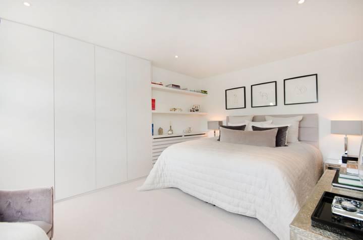 Second Bedroom in W14