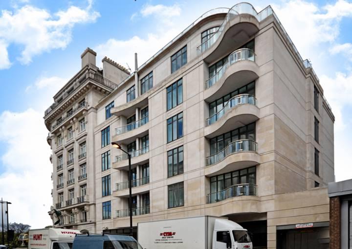 North Row, Mayfair