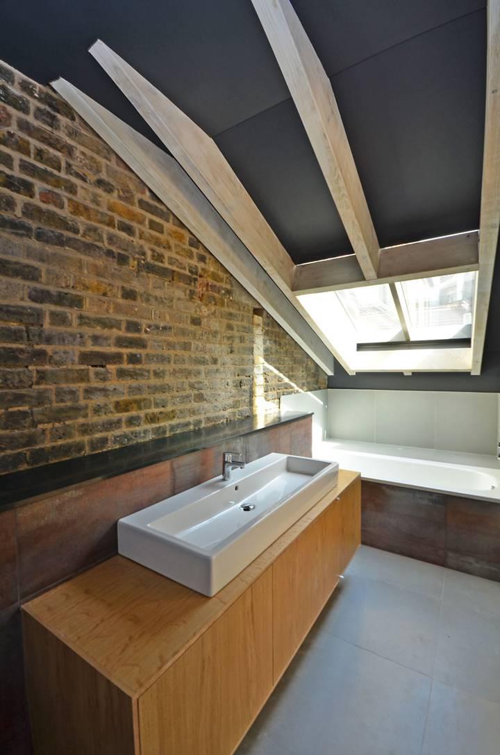 En Suite Bathroom in N1