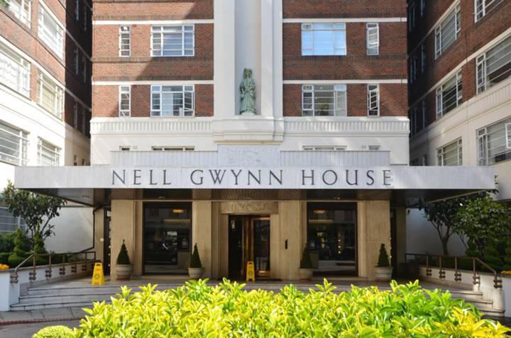 Nell Gwynn House, Sloane Square