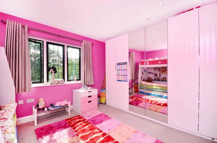 Third Bedroom in KT8