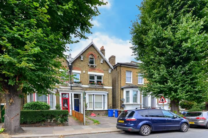 Barry Road, East Dulwich