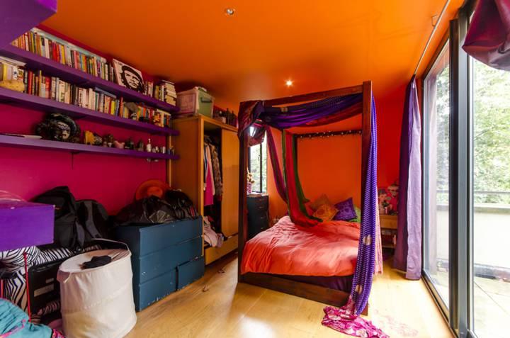 Third Bedroom in SW9