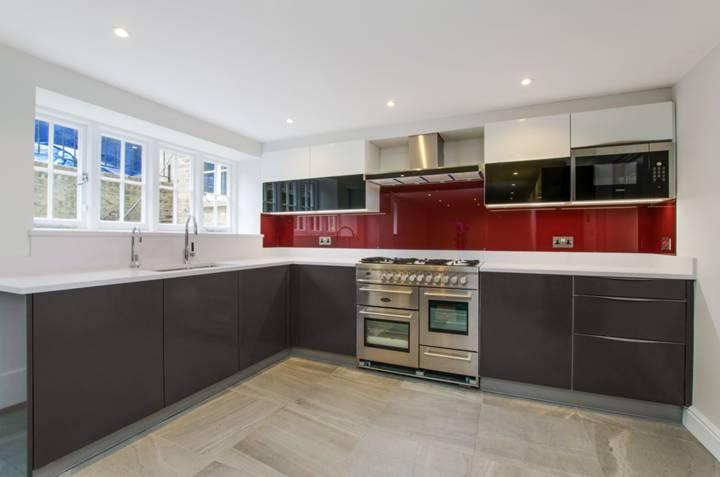 Kitchen in SE18
