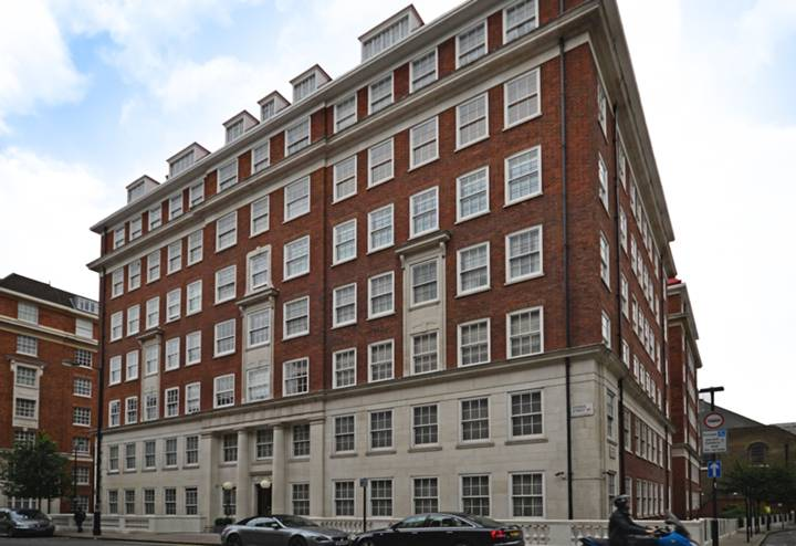 George Street, Marylebone