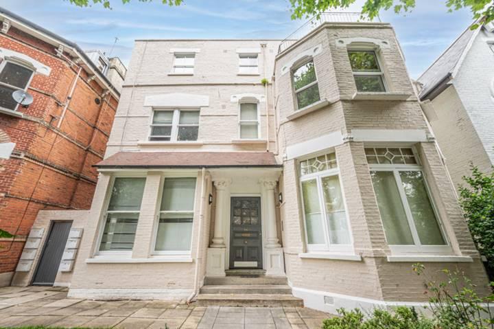 Woodchurch Road, West Hampstead