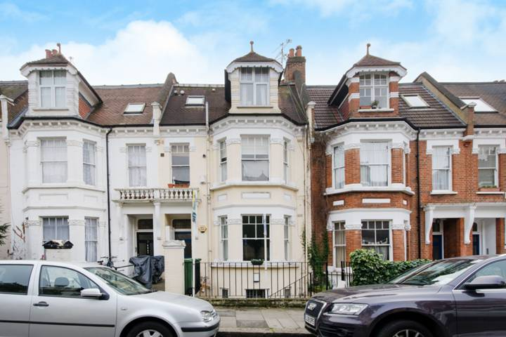 Inglewood Road, West Hampstead