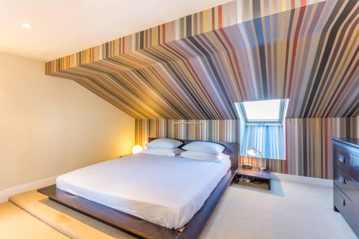 Second Bedroom in N16