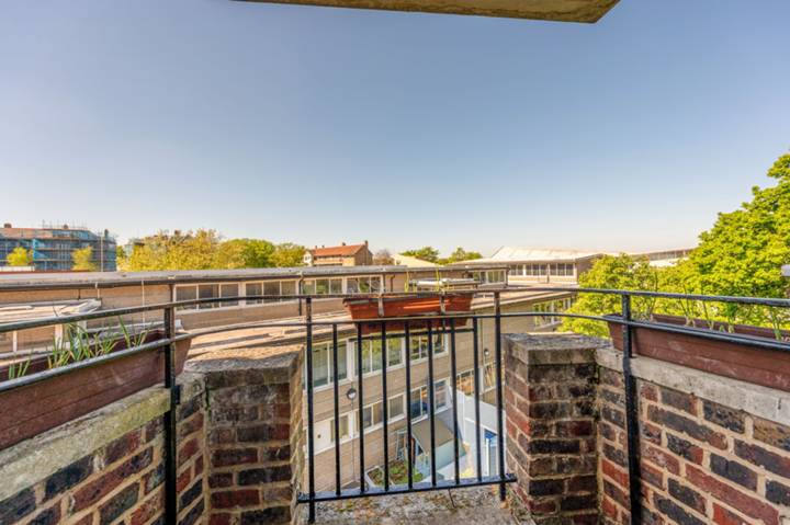 Kingswood Estate, West Dulwich