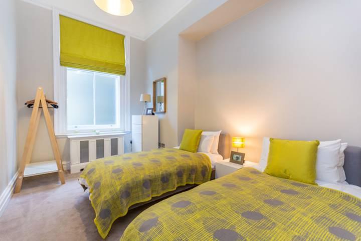 Second Bedroom in WC2B