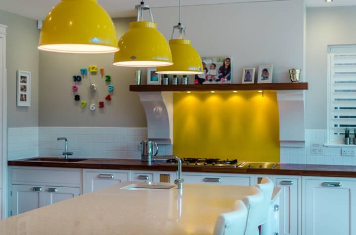 Kitchen in BR3