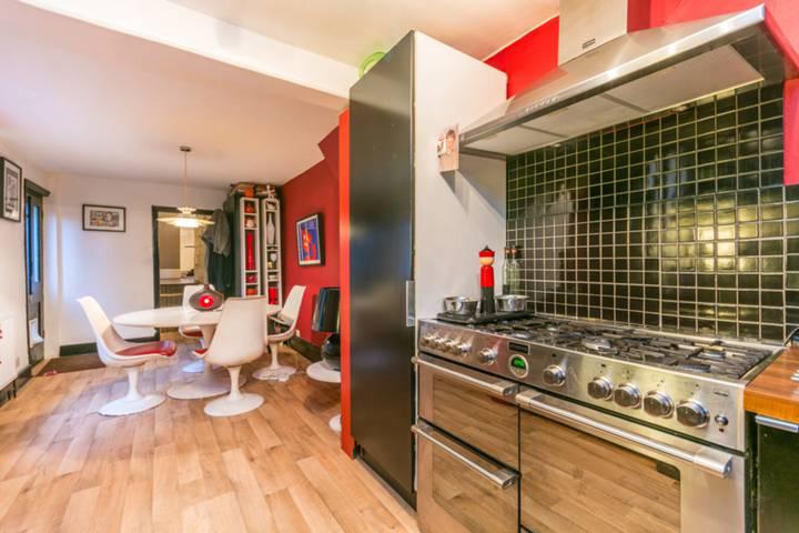 Kitchen in N16