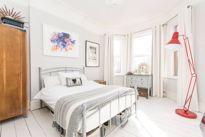 Third Bedroom in NW2
