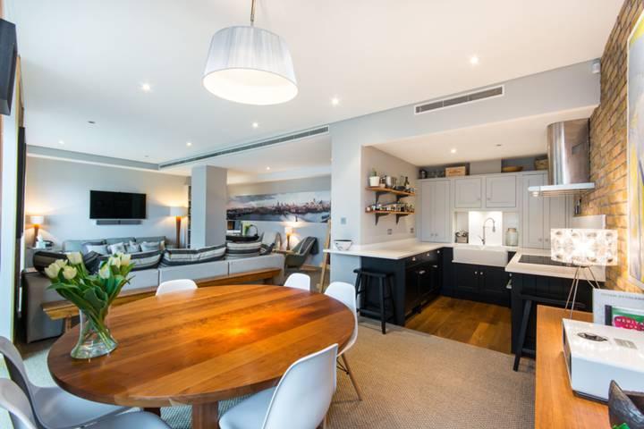 Kitchen in SE1
