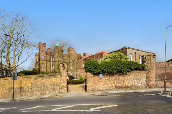 Maze Hill, Greenwich