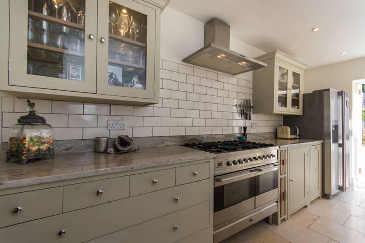 Kitchen in SE22