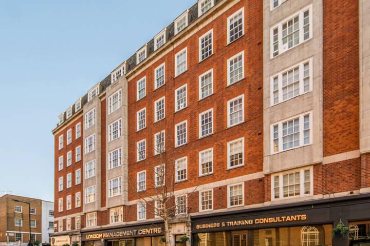 Seymour Place, Marylebone