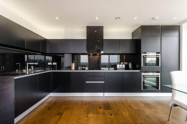 Kitchen in SE3