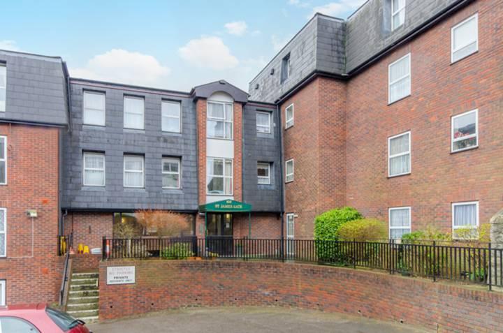 Palmerston Road, Buckhurst Hill