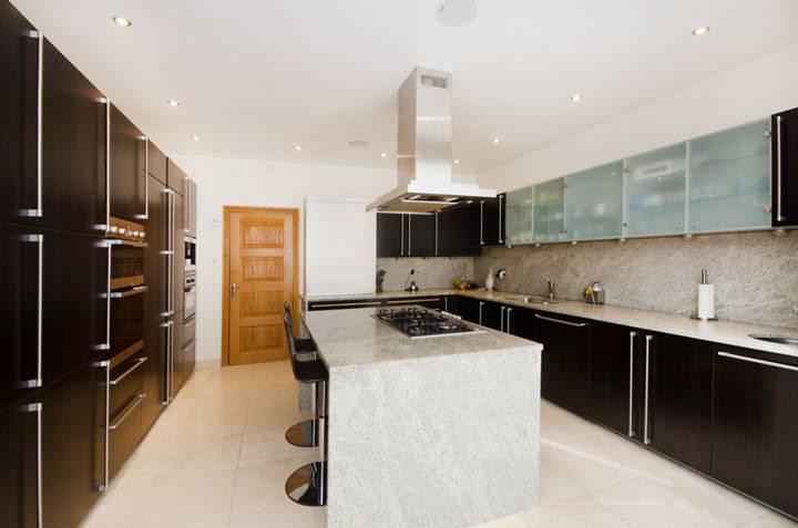 Kitchen in SW16