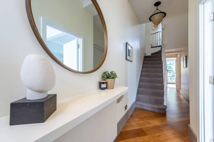 Kitchen in SW6
