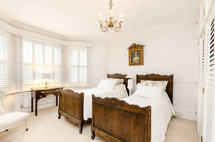 Third Bedroom in SW13