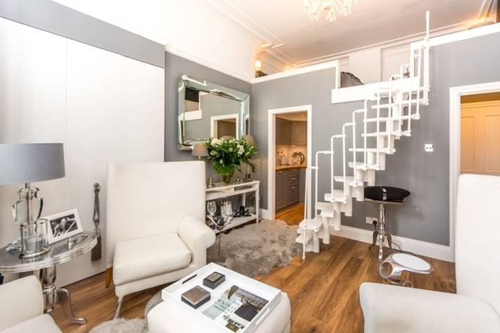 Studio Room in W14