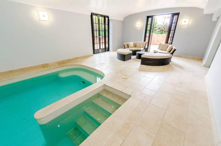 Swimming Pool in CM16